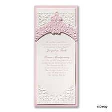 Princess Dreams Invitation - Aurora